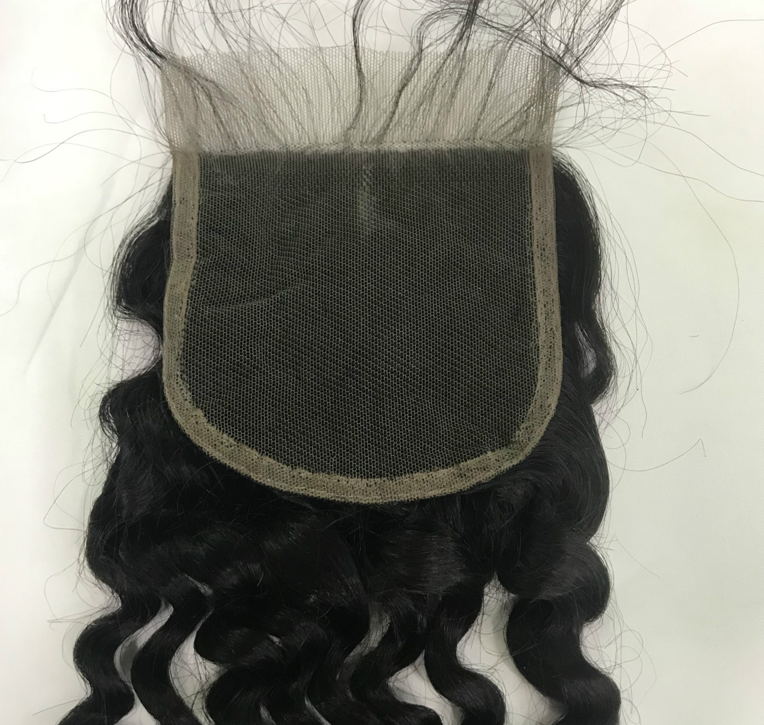 deep wave closure,frontal